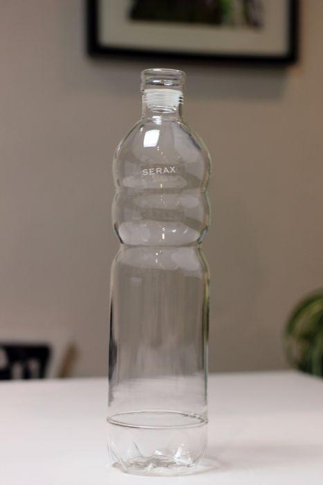 Mod.2 Bottiglie di vetro 1,5 litri con tappo ermetico Serax