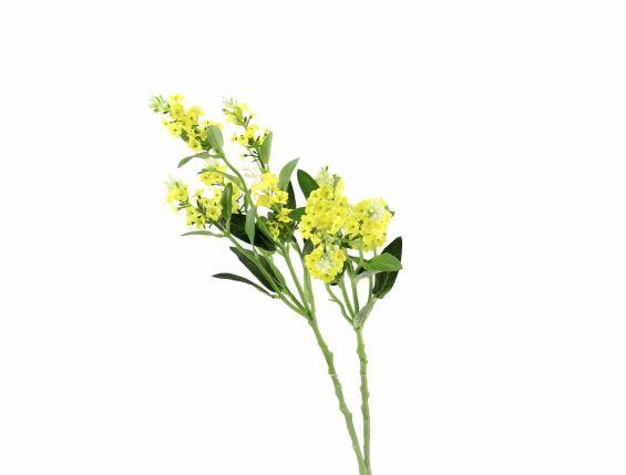 Ramo con Fiori di Salvia: fiori artificiali di alta qualità