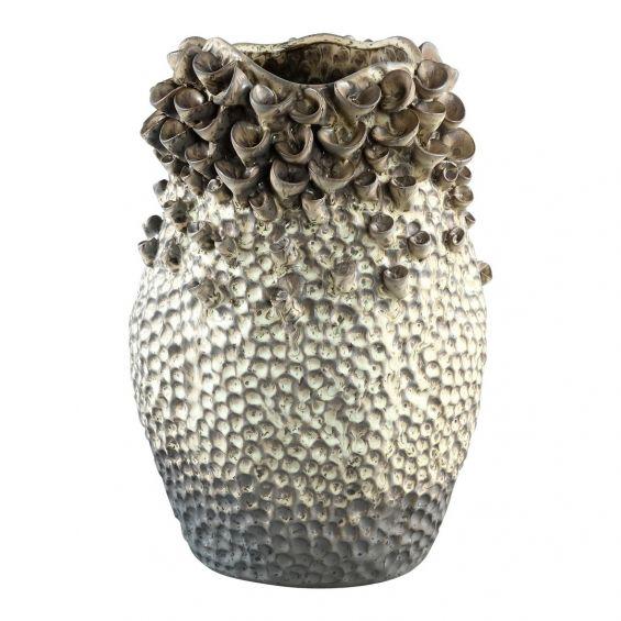 Vaso Corallo in Ceramica L
