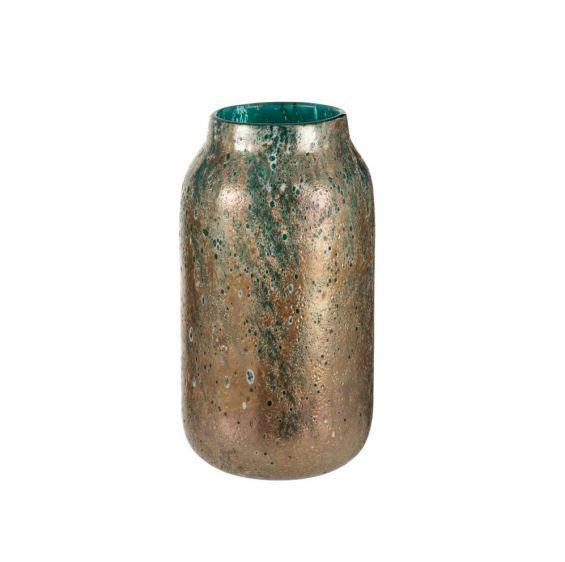 Vaso Rond Hoog Bottiglia : vasi di design in vetro