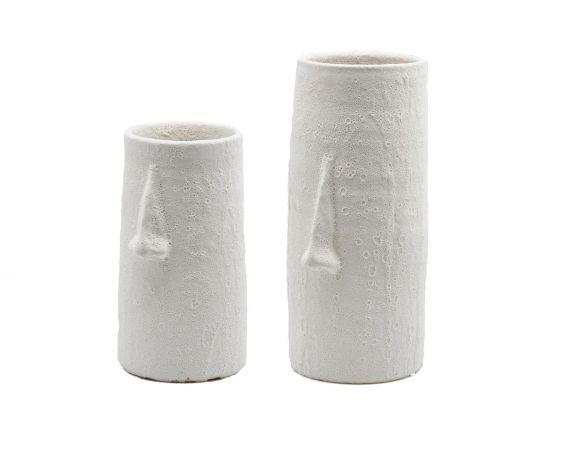 Vaso Naso : Vasi di design in ceramica