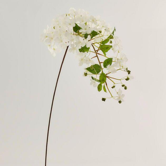 Fiori di Ortensia Quercifolia: fiori artificiali di alta qualità