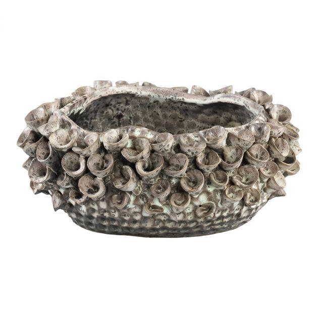 Ciotola Corallo in Ceramica