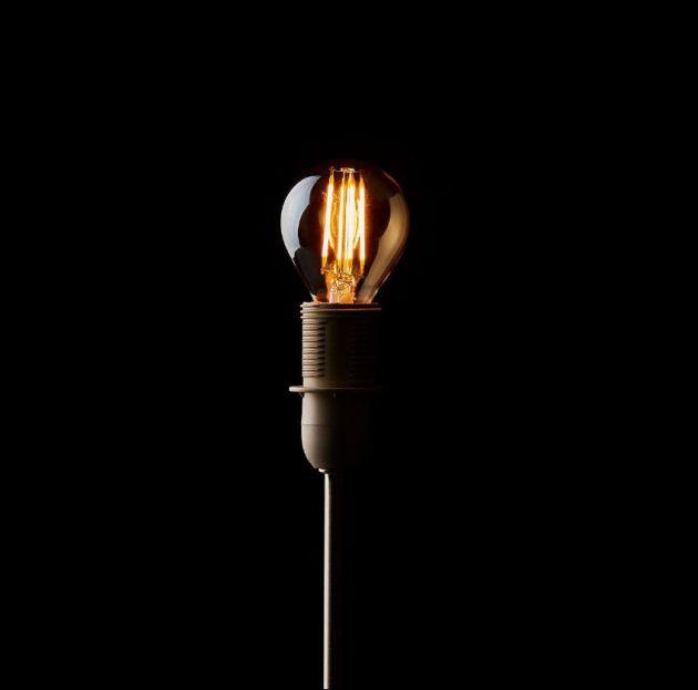 Led Retrò: Lampadine Edison vintage a filamento. Led luce calda