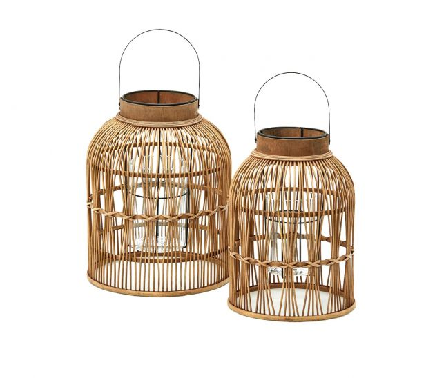 Lanterna Bamboo