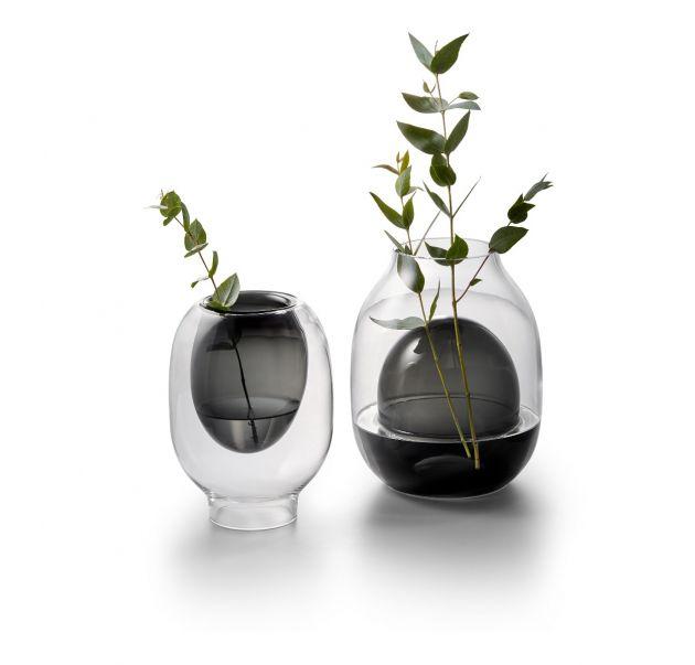 Vaso Louisa | Vasi di design in vetro soffiato