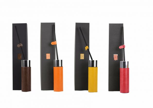 Profumatori ambiente 430ml: diffusore essenze con bastoncini EDG