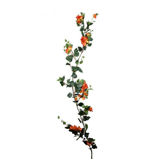 Bouganville finta: fiori artificiali di alta qualità
