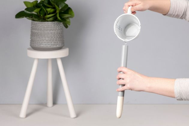 Tube irrigatore automatico per vasi in ceramica: attrezzi giardinaggio D&M
