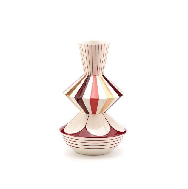 Vaso Geometrie H29 : Vaso decorativo geometrico