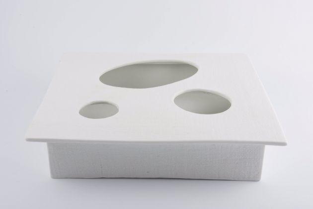 Ciotola Ikebana grande: ciotole ceramica design D&M