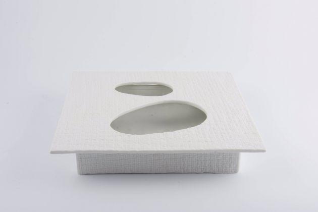 Ciotola Ikebana piccola: ciotole ceramica design D&M