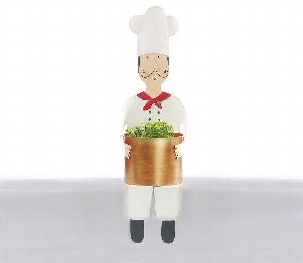 Portavaso Cuoco: Originali partavasi da interno