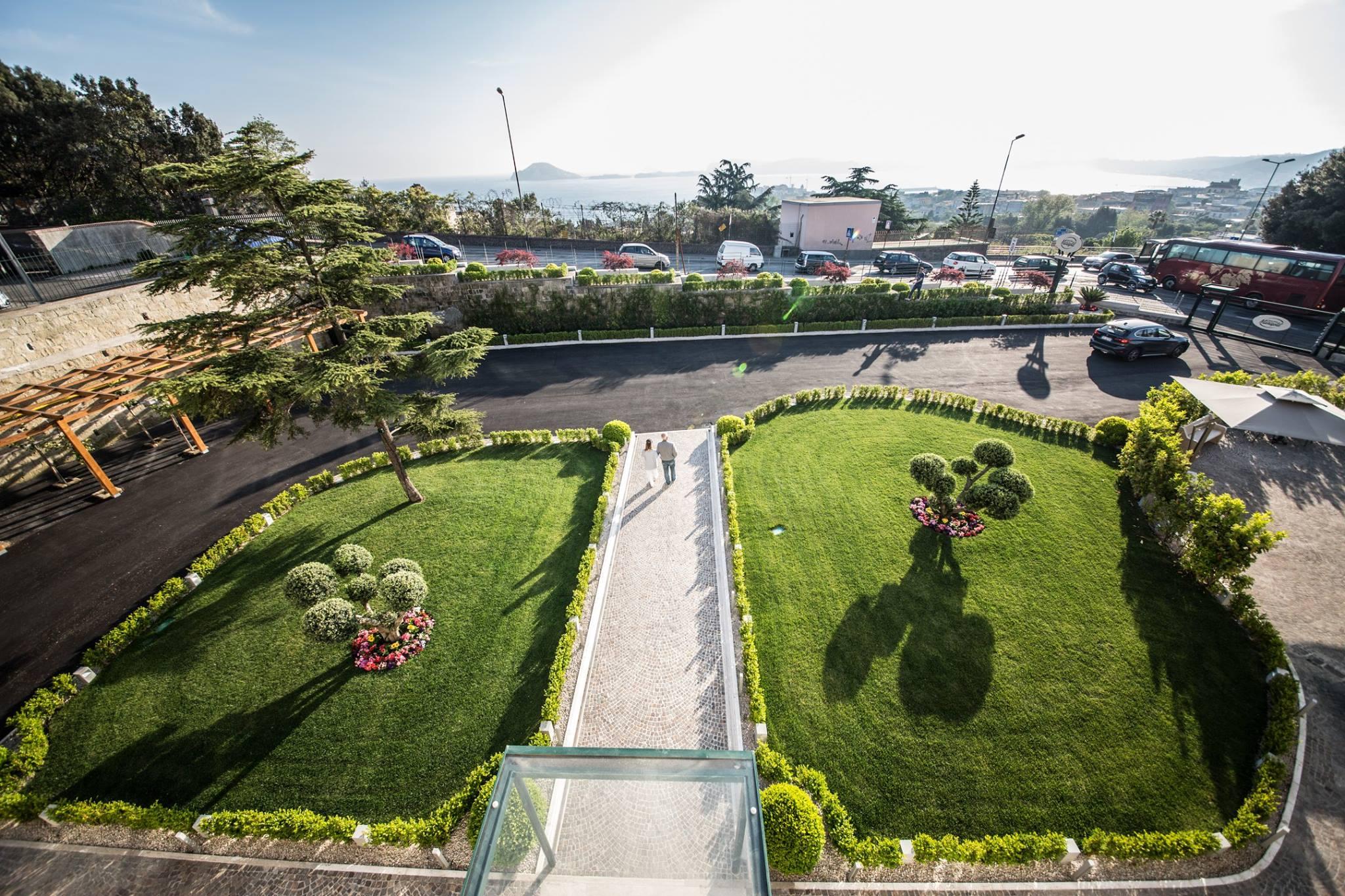 I Giardini della Dimora Marigold