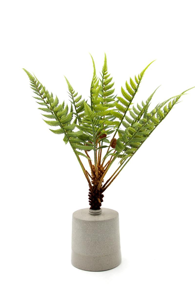 Pianta di Felce Artificale: piante artificiali di qualità