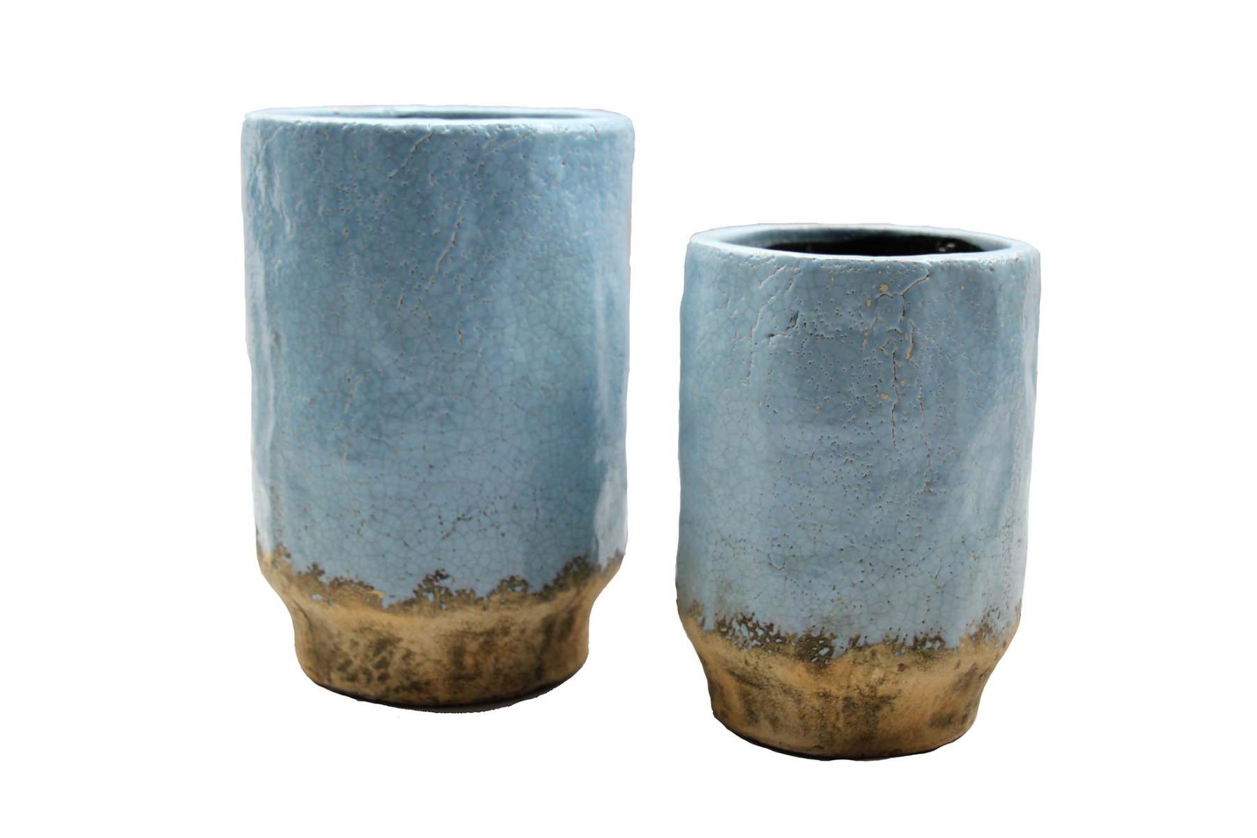 Vaso Flash Blue