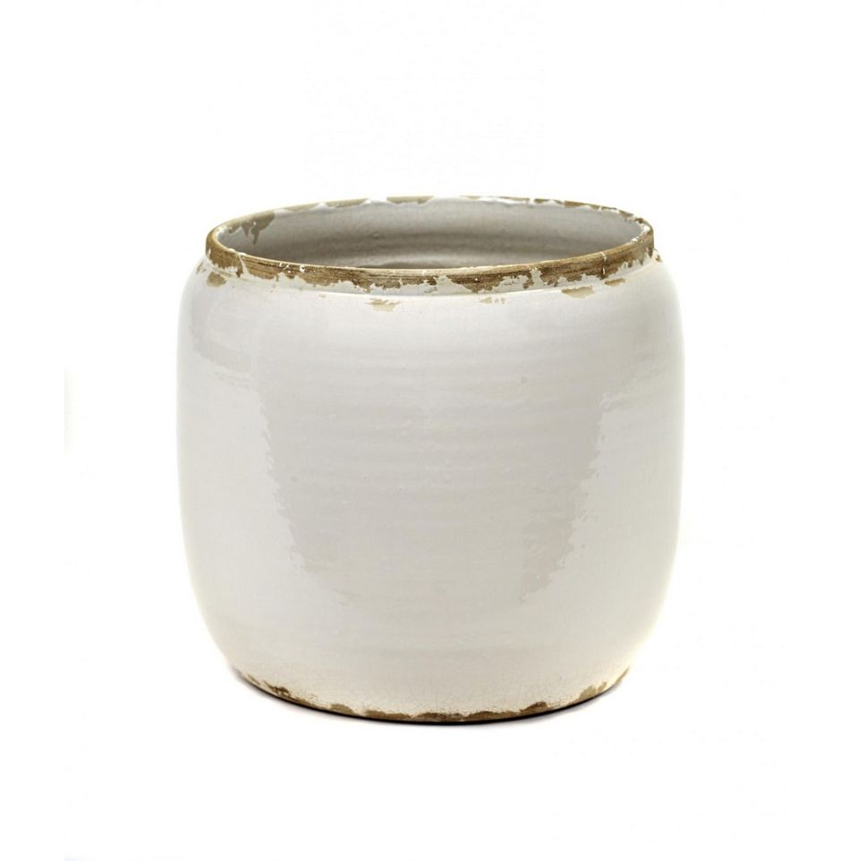 Vaso Costa Bianco