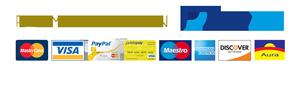Pagamento Sicuro - Accettiamo Paypall